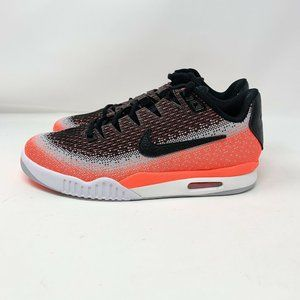 NIKE VAPOR X TC KNIT BLACK LAVA TENNIS BQ0130-001